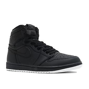 Air Jordan 1 Retro High Og 'Perforated' - 555088-002 - Shoes