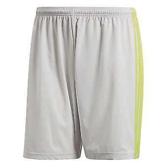 Pantaloni da uomo estivi da allenamento Adidas Spodenki M'skie Condivo 18 Pantaloncini Szare CE1702 da allenamento