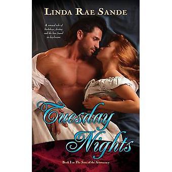 Tuesday Nights by Sande & Linda Rae