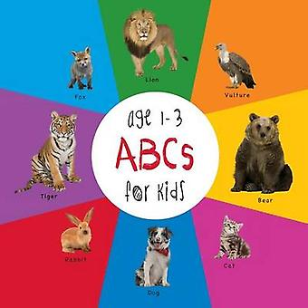 ABC Animals for Kids age 13 Engage Early Readers Childrens Learning Books with FREE EBOOK by Martin & Dayna