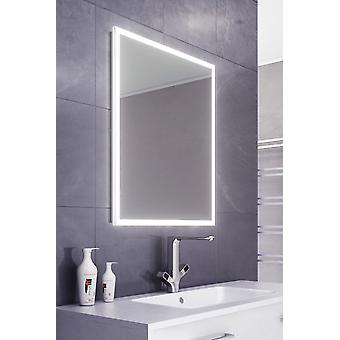 Audio Slimline Edge Bathroom Mirror With Bluetooth & Sensor k471aud