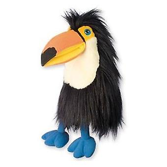 The Puppet Company Large Bird Toucan Puppet