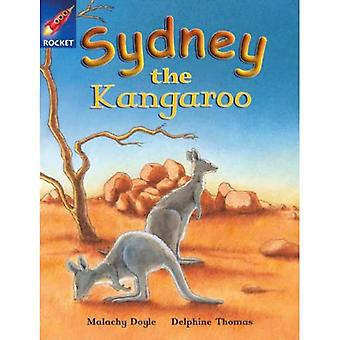 Rigby Star Independent Gold Reader 4: Sydney the Kangaroo