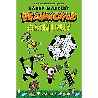 Beanworld Omnibus Volume 2 by Larry Marder - 9781506713038 Book