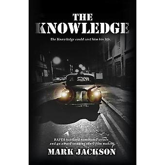 The Knowledge by Mark Jackson - 9781838593070 Book