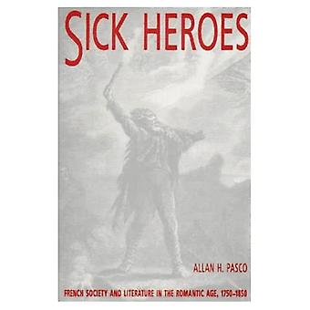 Héros malades