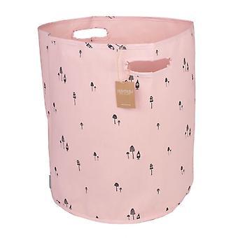 Plum Plum PlumPlum Opbergmand Pink Gnome