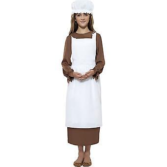 Meninas vitoriana Kit Fancy Dress acessório