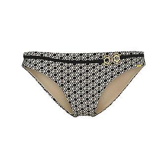 SAPPH - Cybele Bikini Brief - Wit Zwart