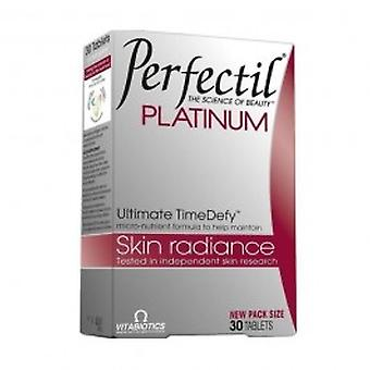Vitabiotics - Perfectil Platinum Tablets 30s