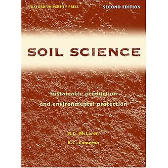 Soil Science - Sustainable Production and Environmental Protection by