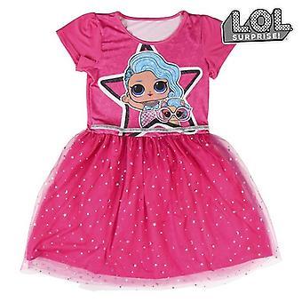 فستان LOL مفاجأة!