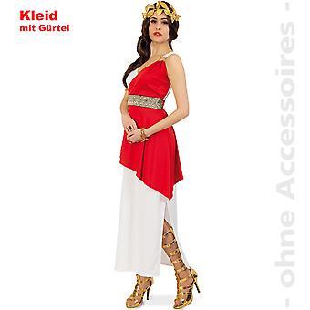 Nobre de senhoras Roman Costume costume Roman Senadora Caesarin Lady