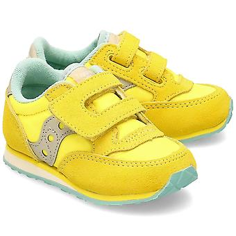 Saucony Baby Jazz SL162936 universal  infants shoes