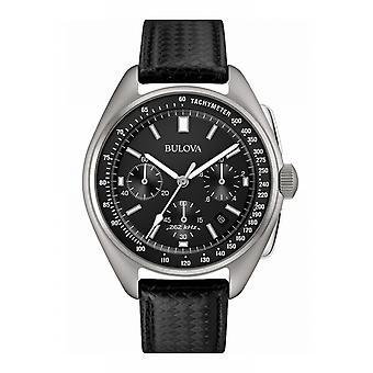 Bulova Moonwatch Lunar Pilot Herrenchronograph (96B251)