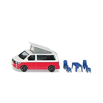 Siku VW T6 California With Removable Roof 1:50 1922