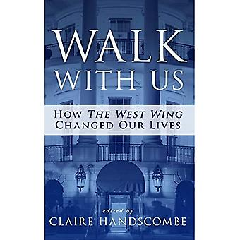 Walk With Us: Hoe \