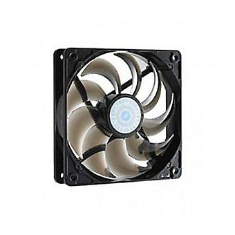 Cooler Master 120M Blue Led Case Fan Rifle Bearing Opp Package 2000 Rpm