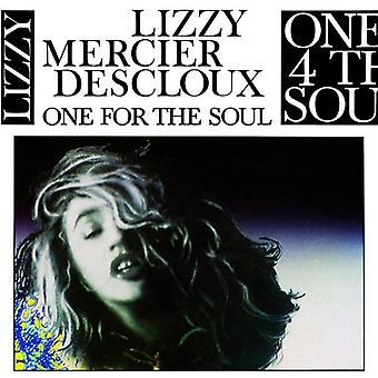Lizzy Mercier Descloux - One for the Soul [Vinyl] USA import