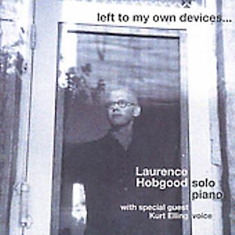 Left To My Own Devices [CD] USA import