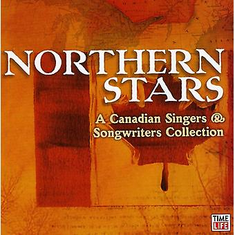 Northern Stars: A Canadian Singers & Songwriters C [CD] USA import