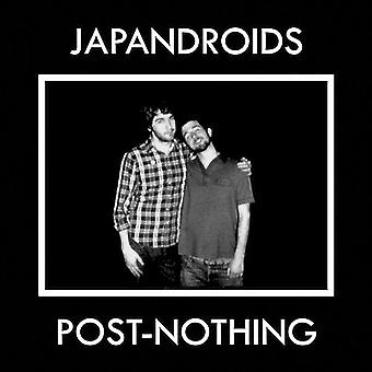 Japandroids - Post-Nothing [CD] USA import
