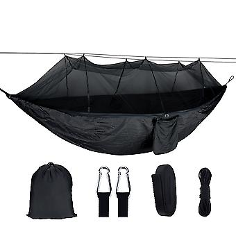 Homemiyn Encrypted Mesh Yarn Anti-mosquito Hammock