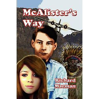 McAlister's Way by Richard Marman - 9781909302037 Book
