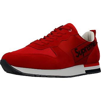 Supreme Grip Sport / Sneakers 027001 Color Red