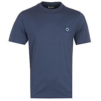 MA.Strum Dark Navy Icon T-Shirt