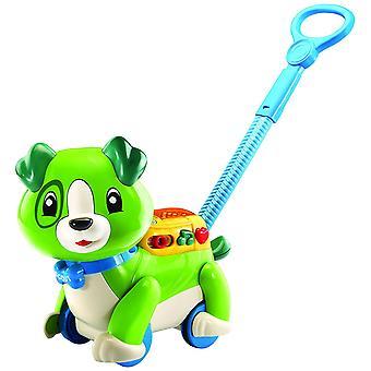 Haasje stap/Sing Scout speelgoed