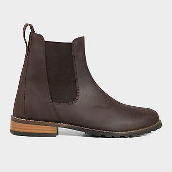 Brogini Women's Richmond Boots Brown