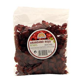 Cranberry Halves 200 g