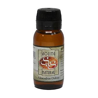 Sweet Almond Vegetable Oil 50 ml