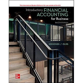 ISE Introductory Financial Accounting for Business by Edmonds & ThomasEdmonds & Christopher