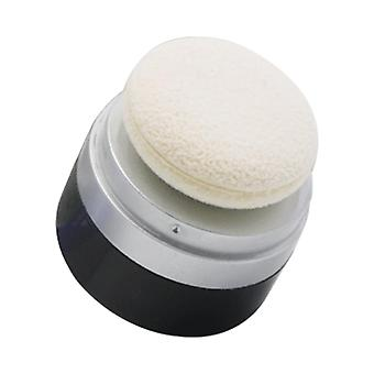 Quick Hair Dry Powder Oily Hair Greasy With Cleaning Sponge For Laziness People