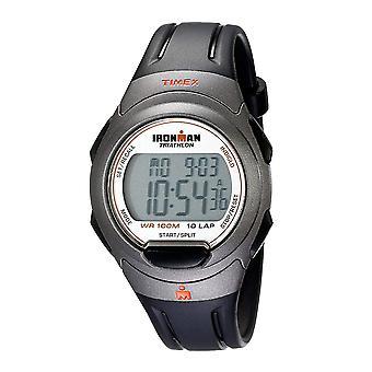 Chronographe Timex Ironman Triathlon T5K607 Montre Homme