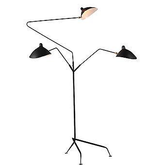 stativ design gulv nordisk - justerbar, spider arm stativ lys lampe