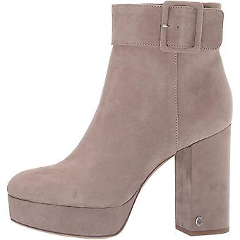 Circus by Sam Edelman Women's Shoes Alie Fabric Closed Toe Ankle Fashion Boots