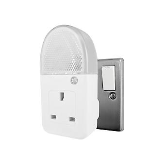 Uni-Com Night Light with Socket 62745