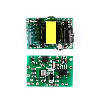 Ac-dc 220v til 5v 3.3v 12v 24v 5w 5v700ma strømforsyning modul Ac / dc Trinn ned Buck Modulee Hlk-5m03 Hlk-5m05 Hlk-5m12 Hlk-5m24