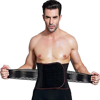 Men's Belly Belt