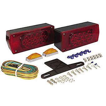 "Optronics TLL-36RK Light Kit ""Led"" Over 80"""