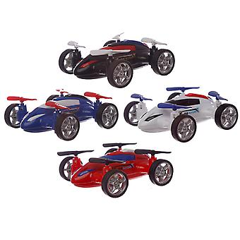 Fun Kids Propeller Car Toy X 1 Pack