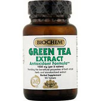 Country Life Green Tea Extract, 90 Tabs