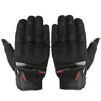 Winter Keep Warm Motorcycle Riding Cycling Protective Gloves Waterproof Gloves