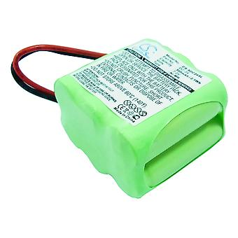 Battery for Sportdog KINETIC MH330AAAK6HC 650-060 DC-24 SD-1800 SD-1850 SD-2000