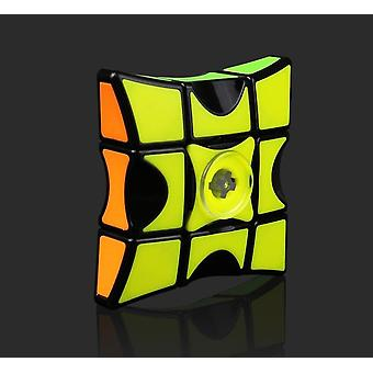 Speed Magic Puzzle, Spinner Cube - Spielzeug