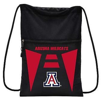 Arizona Wildcats NCAA Cinch Back Sack Drawstring Bag