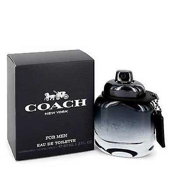Coach door coach Eau de Toilette Spray 1,3 oz (mannen) V728-546527